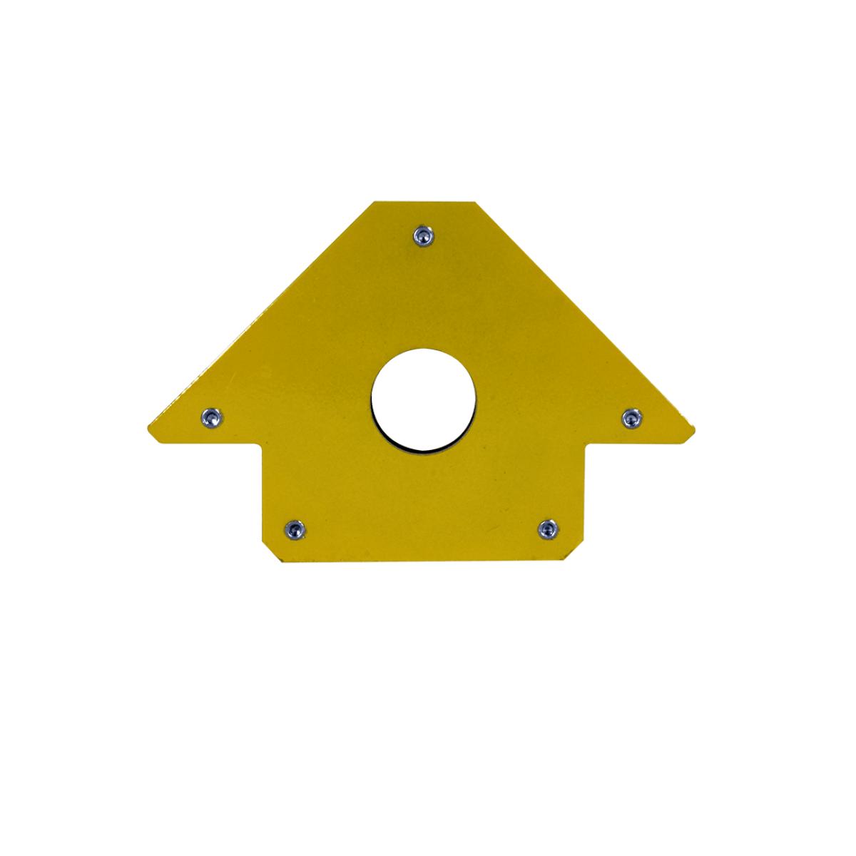 Esquadro Magnético para Soldador Lynus 25kg - EML-25