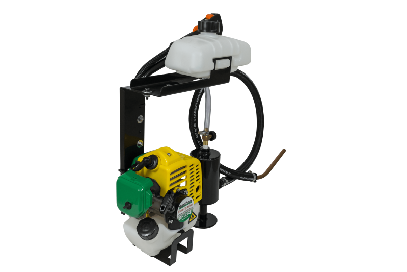 Fumigador a Gasolina 2T 25,1CC 1,2L GF-261 GARTHEN