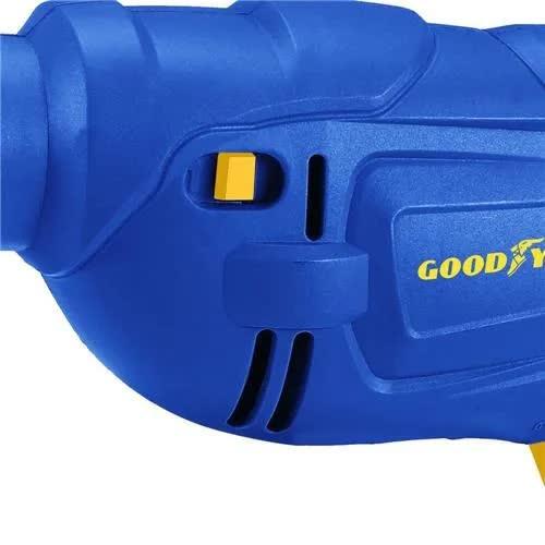 Furadeira com Impacto 3/8 (10mm) 500w S/Maleta Goodyear 110v