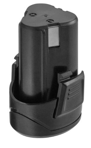 Furadeira Parafusadeira 10v Duas Baterias Biv Worker Pfw010