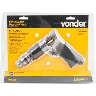 Furadeira pneumática FPV 380 Vonder