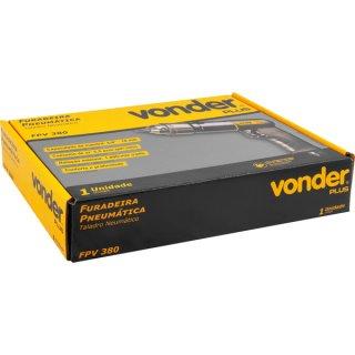 Furadeira Pneumática FPV 380 Vonder Plus