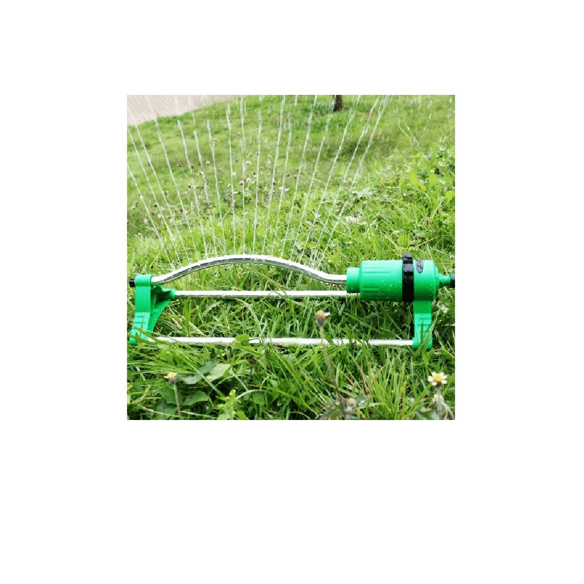 Irrigador Oscilante 17 Furos DY7021 Trapp