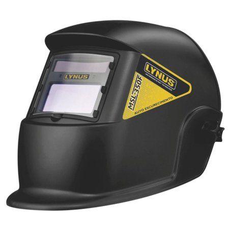 Kit / Combo Máquina de Solda MIG 150 BR + Máscara de Solda Automática