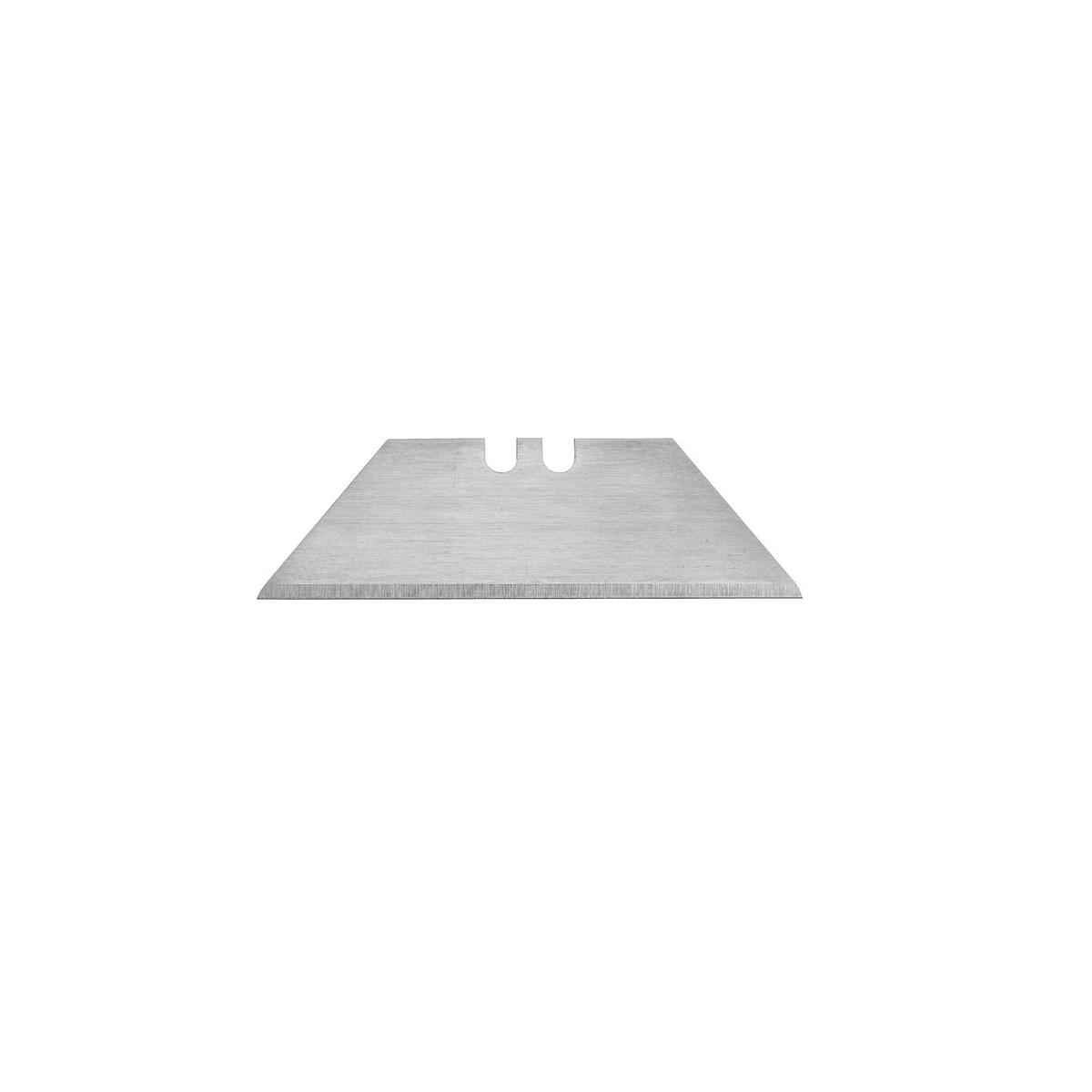 Lâmina trapezoidal para estilete VONDER Construtor