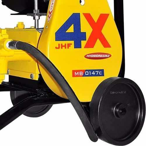 Lavadora Alta Pressão MB 147c Profissional 220v Com Kit de Espuma Hydronlubz