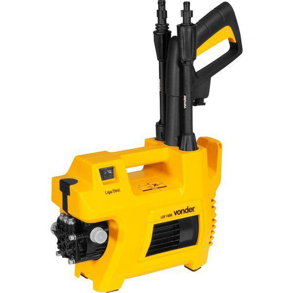 Lavadora de Alta Pressão LAV 1400I Indução Vonder