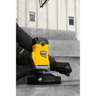 Lixadeira de Concreto LCV 1550 220V Vonder