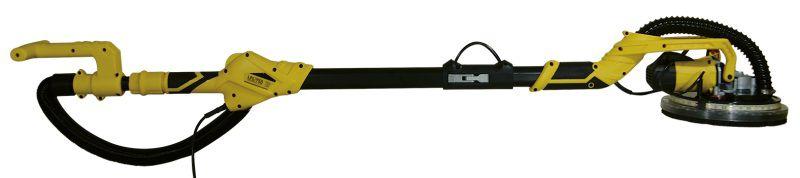 Lixadeira de Parede com Led LPL 750 Lynus