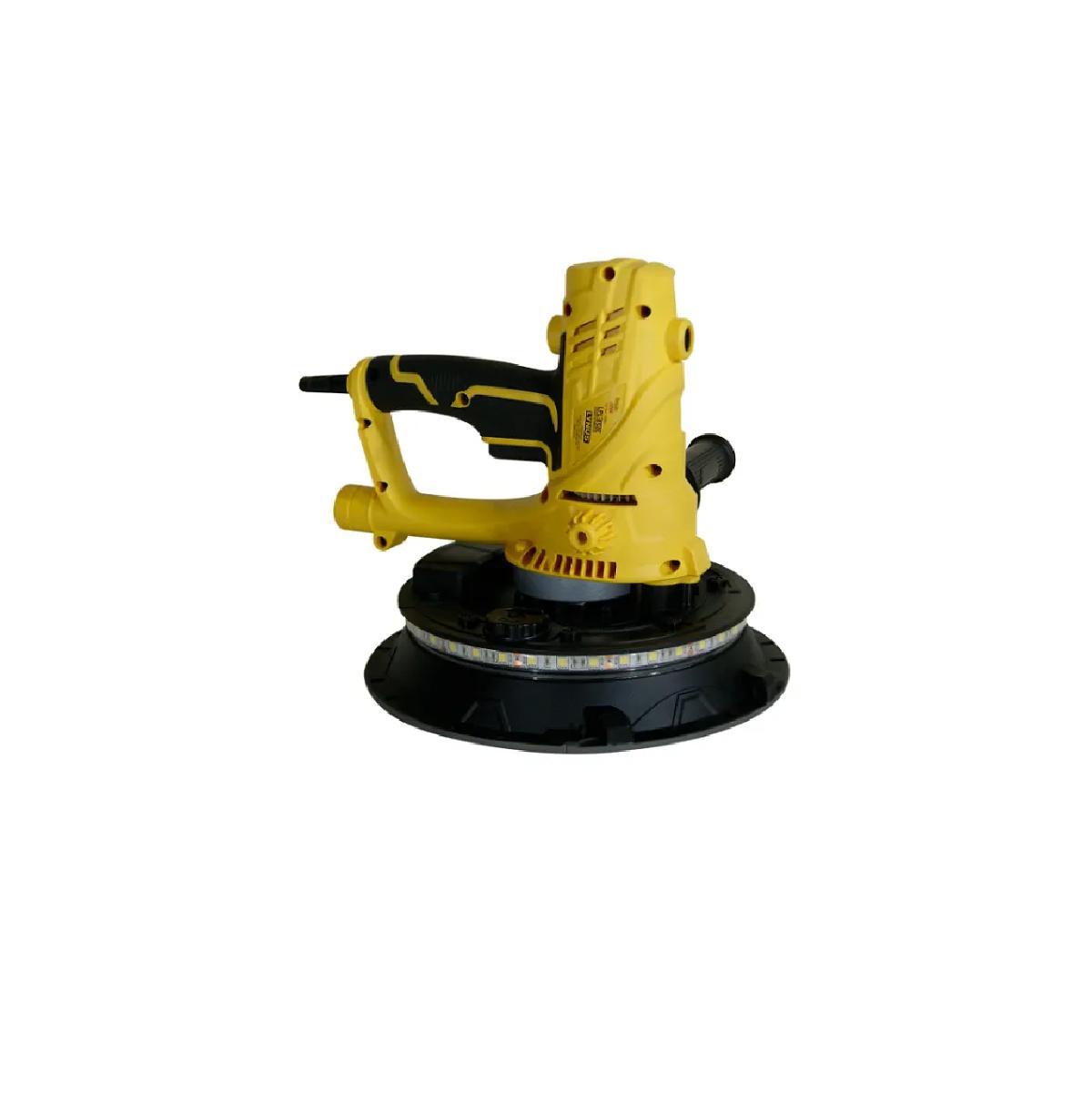 Lixadeira de Parede com LEd LPL 850 - Lynus