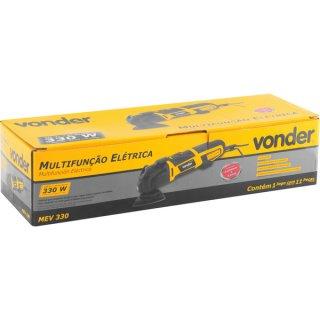 Lixadeira Multifunção Elétrica 220V MEV 330 Vonder