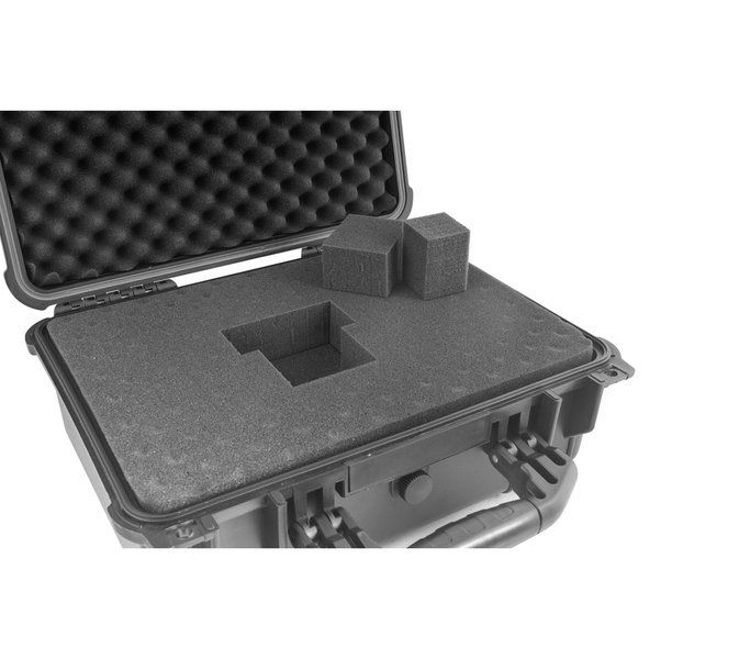 Maleta anti-impacto com rodas MAI 545 VONDER
