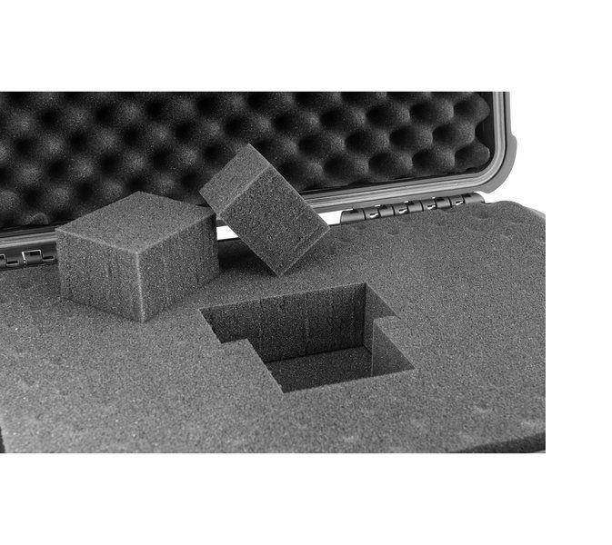 Maleta anti-impacto com rodas MAI 620 VONDER