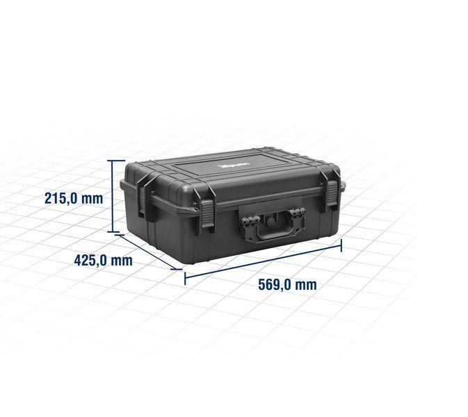 Maleta anti-impacto MAI 570 VONDER