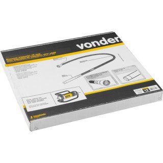 Mangote de vibração 35 mm para vibrador VCV 1600 VONDER