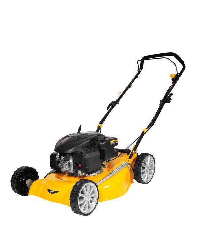 """Máquina a gasolina para cortar grama, 20"""", 3,6 hp, MGV 204 VONDER"""