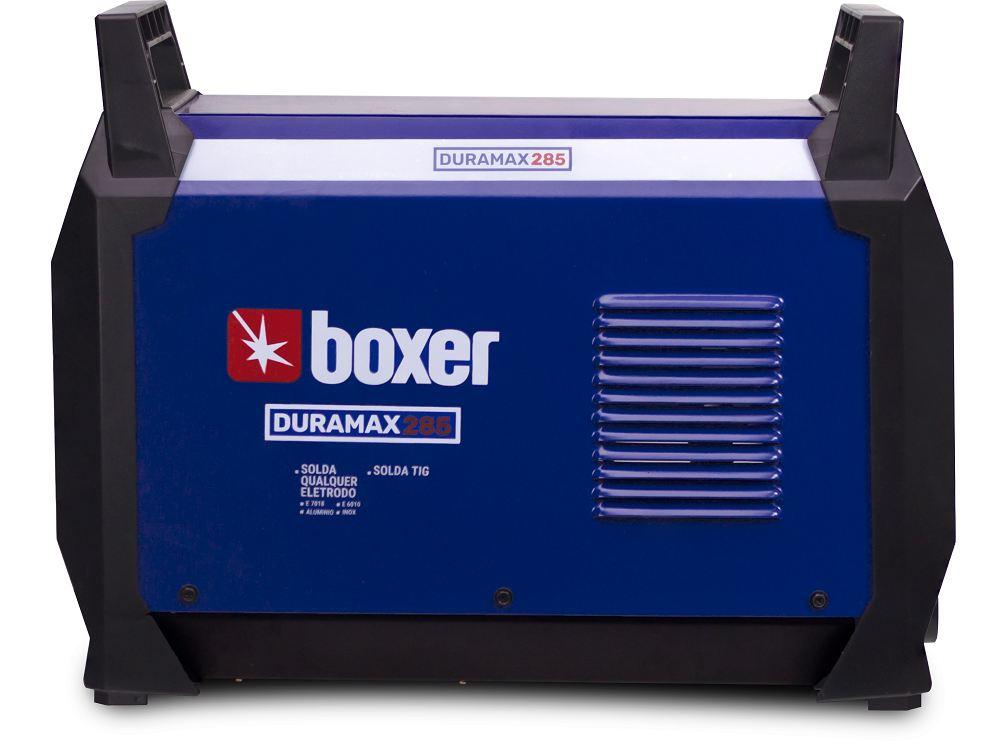 Maquina de Solda 250A Duramax 285 220V Boxer