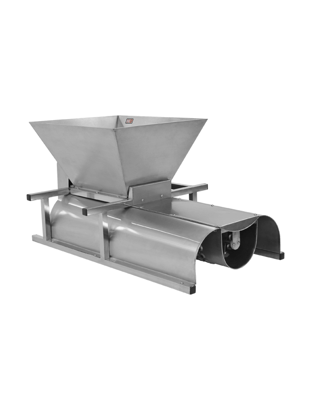 Máquina para Moer Uva com 1 Rolo 220V Hidro-Industrial