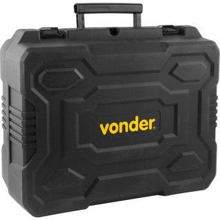 Martelete Perfurador/rompedor bateria intercambiável de 18 V, sem bateria e sem carregador IMV 1816 Vonder