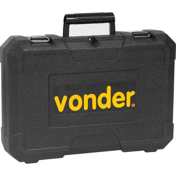 Martelete Perfurador Rompedor MPV 853 220v Vonder