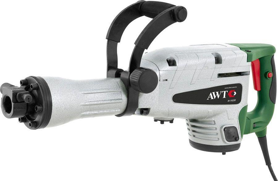 Martelo Rompedor 1500W 30j H1630 220V AWT