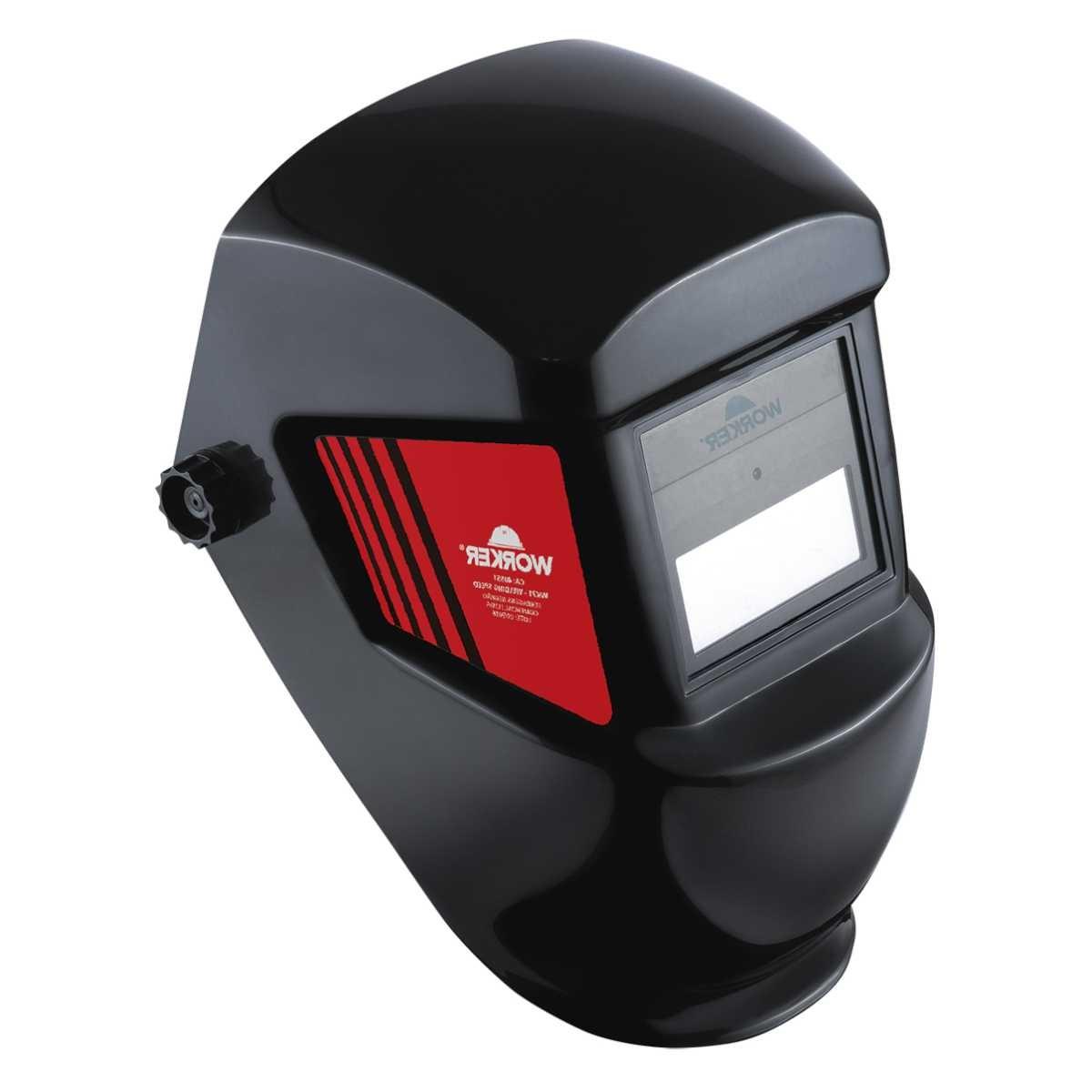 Máscara de Solda Automática Wk71 Worker