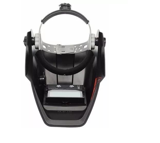 Mascara Para Solda Auto Escurecimento Com Regulagem Msl-500S