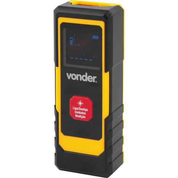 Medidor de Distância a Laser 20m Vonder