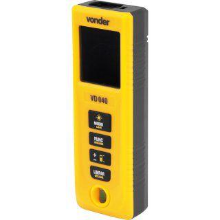 Medidor de distância a laser 40 m VD 040 VONDER