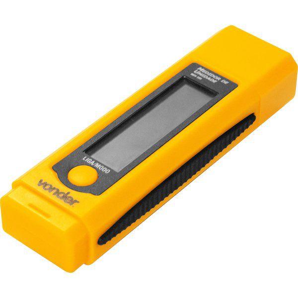 Medidor de Umidade MUV 200 Vonder