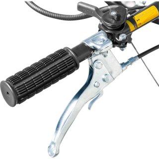 Microtrator a Diesel 10 hp MTV 1000 Vonder