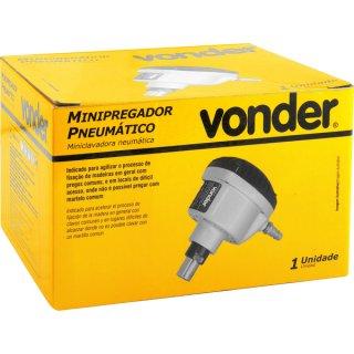 Minipregador Pneumático Vonder