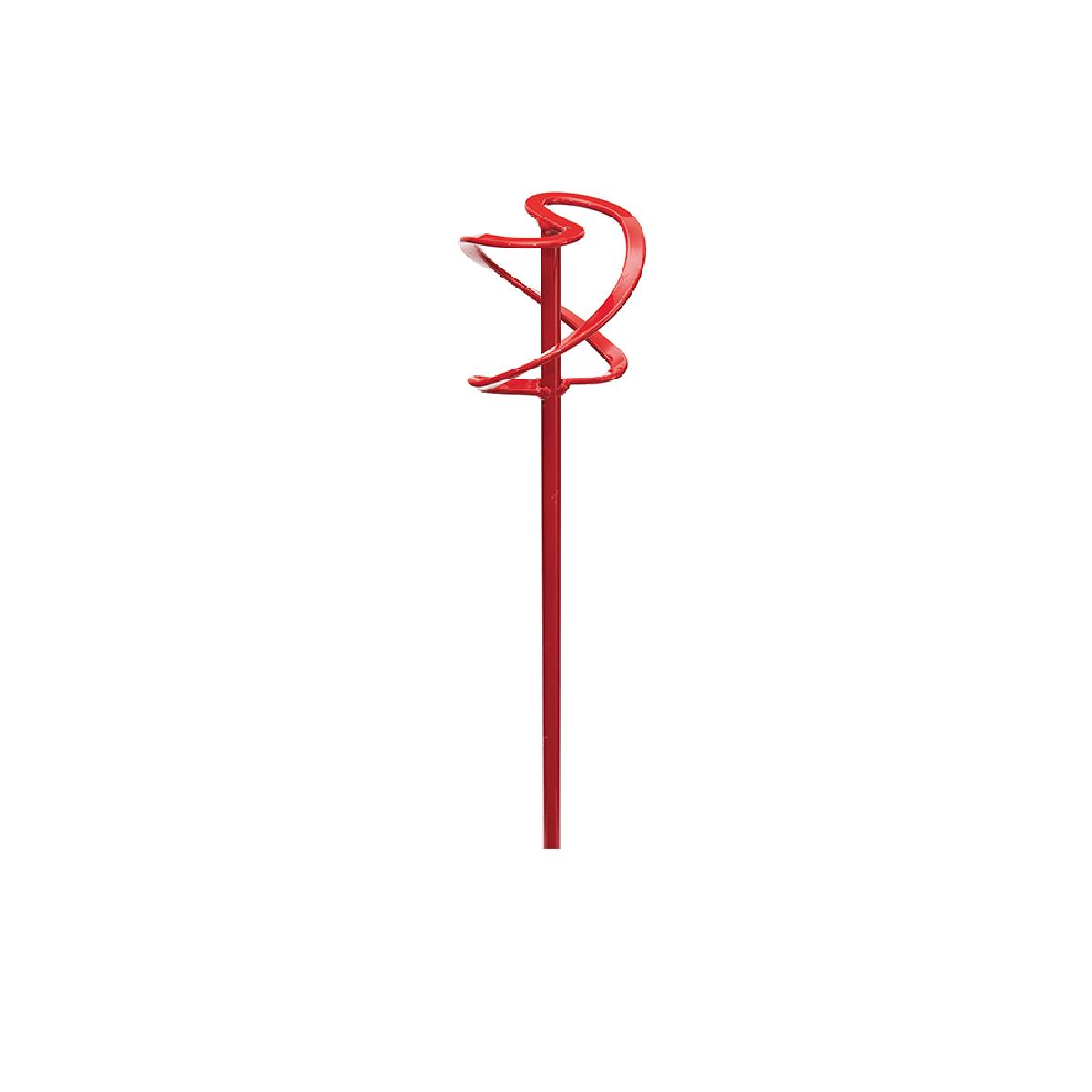 Misturador Argamassa- Tinta p/ Mandril Metalsul