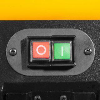 Moto esmeril e lixadeira de cinta 2 em 1 MLV 370 220V VONDER