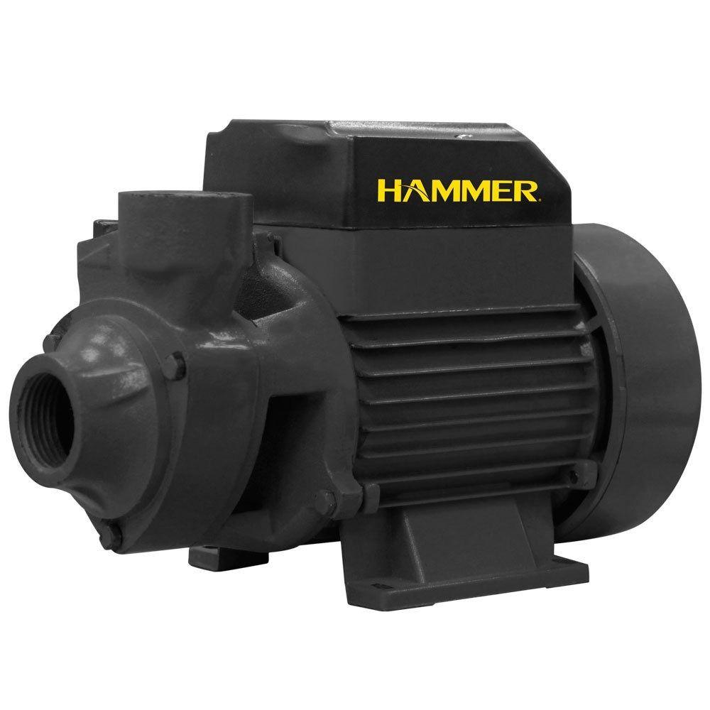 Motobomba Periférica 1/2cv MP500 - Hammer