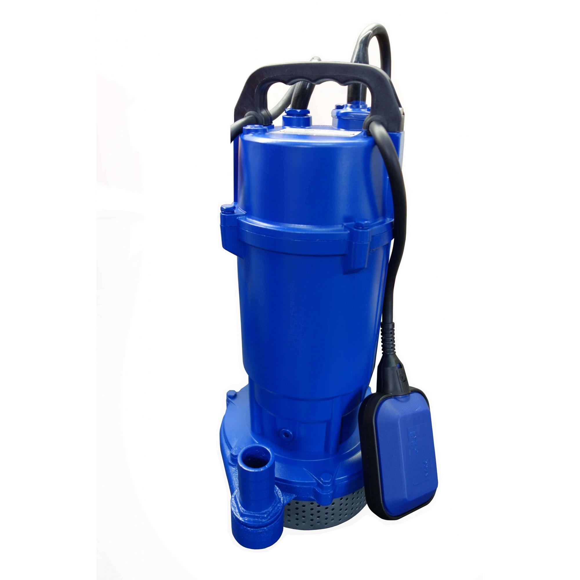 Motobomba Submersível 1/2Hp HOME 220V Claw