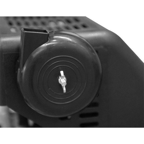 Motocompressor de ar MCV 25 25 litros 127V VONDER