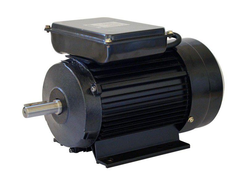 Motor Elétrico 1,5 Cv 2 Pólos 3600 Rpm Bivolt - Lynus