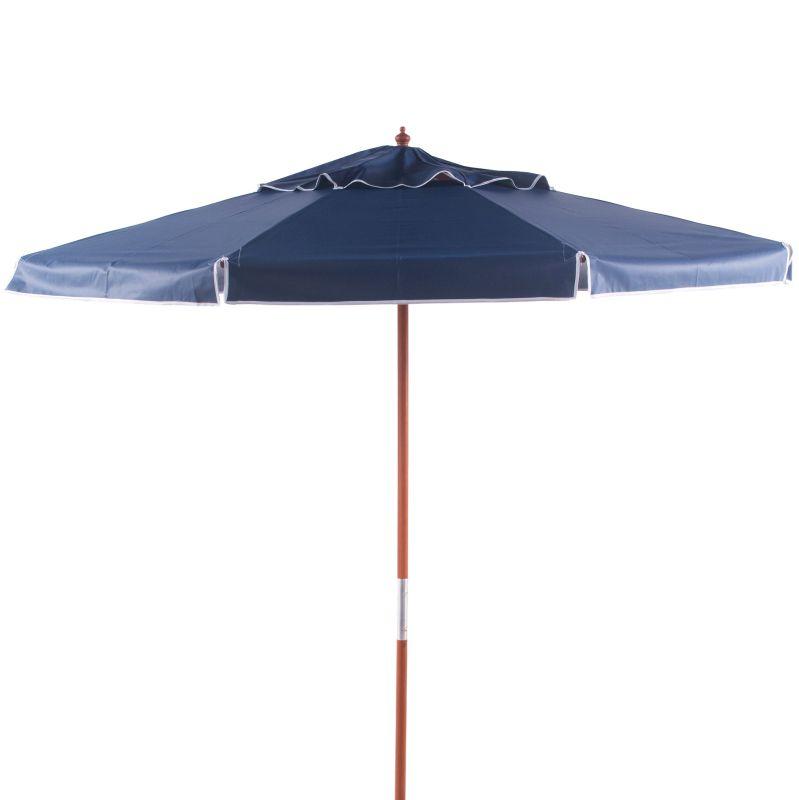 Ombrellone Bagum 2,40m Azul BelLazer