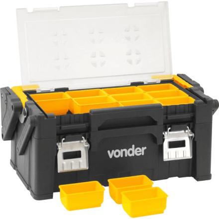 Organizador Plástico OPV 0800 Vonder