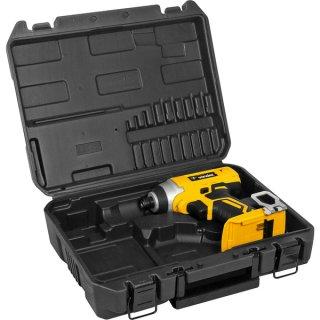 Parafusadeira C/ impacto intercambiável 18V s/ bateria carregador, IPV 1818I