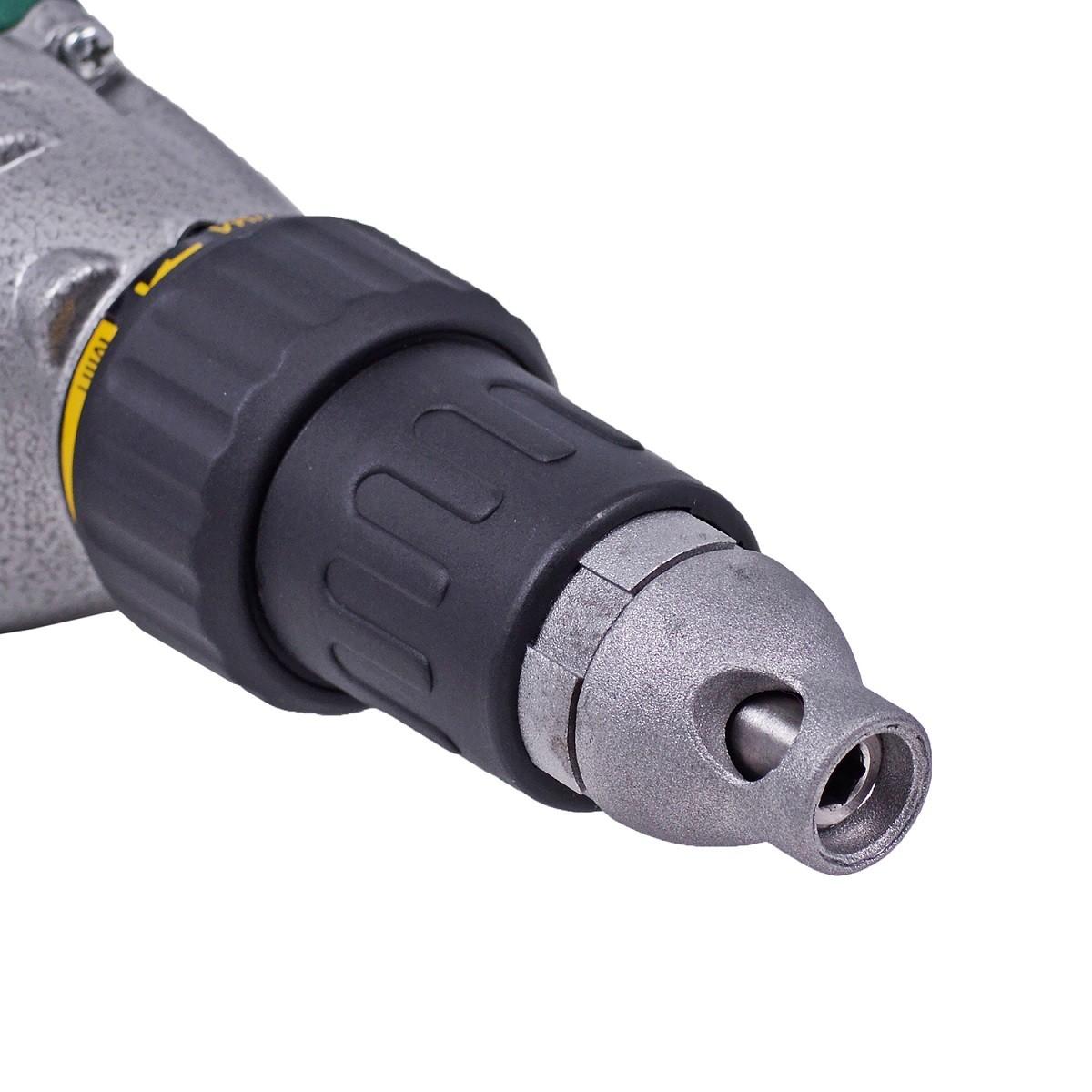 Parafusadeira Elétrica 550w Encaixe 1/4 - DWT