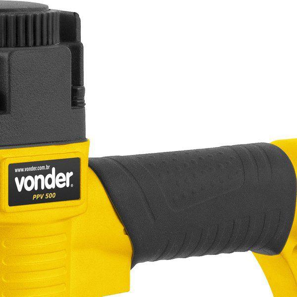 Pinador Pneumático Pinos de 15mm a 50mm - Vonder