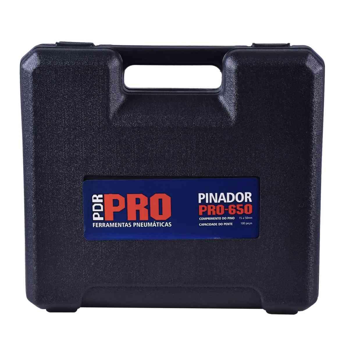 PINADOR PRO-650 PDR PRO