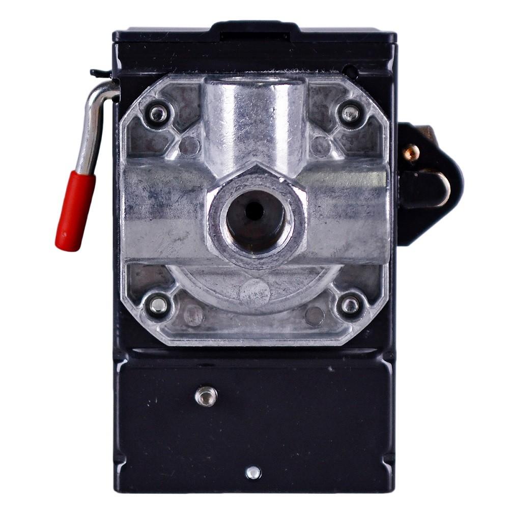 Pressostato para compressor de Ar 100 -175psi