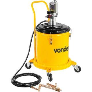 Propulsora Pneumática C/ Reservatório Vonder