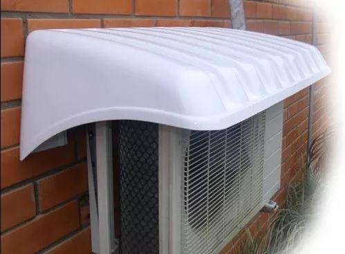Protetor de Ar Condicionado Split - ITC