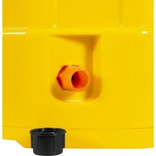Pulverizador Costal 2 em 1 manual ou bateria 18 litros Vonder