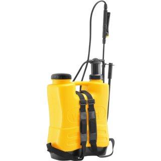 Pulverizador Costal Agrícola 20 litros Vonder Plus