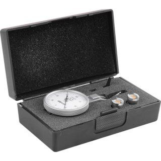 Relógio apalpador 0,8 mm RA 008 VONDER